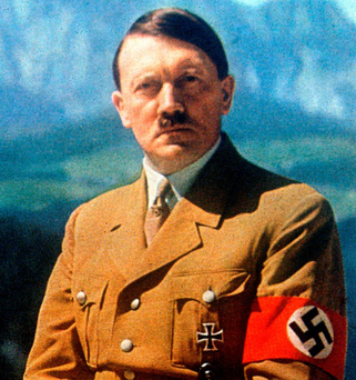 Adolf Hitler suffered from hypospadias, say historians