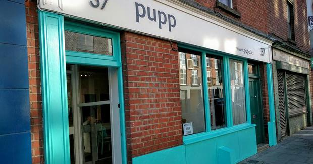 Pupp on Clanbrassil Street is Dublin's first