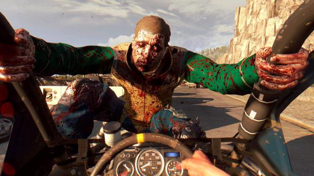 Dying Light – The Following: Mowing down zombies never stops being fun