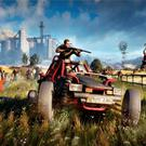 Dying Light: – The Following