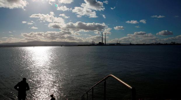 Met Eireann predicts Bank Holiday sunshine to follow up a cold and frosty week