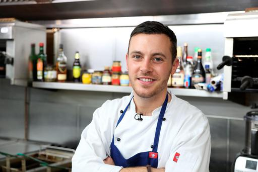 The Restaurant - Nathan Carter