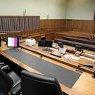 The Special Criminal Court