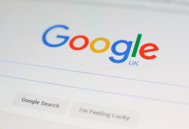 Google has been criticised for its use of aggressive tax optimisation techniques: Yui Mok/PA Wire