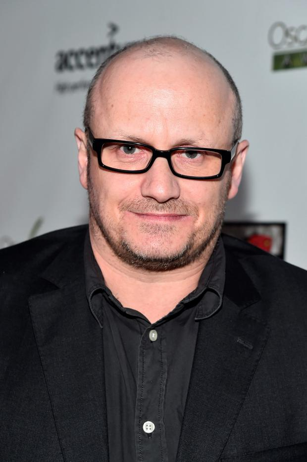Director Lenny Abrahamson attends the Oscar Wilde Awards at Bad Robot on February 25, 2016 in Santa Monica, California. (Photo by Alberto E. Rodriguez/Getty Images for US-Ireland Alliance)