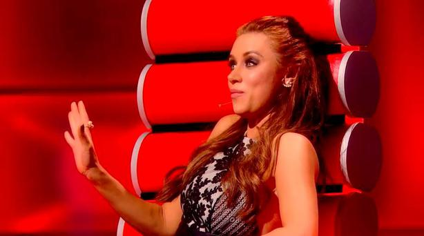 Una Foden is not impressed by Bressie's comments