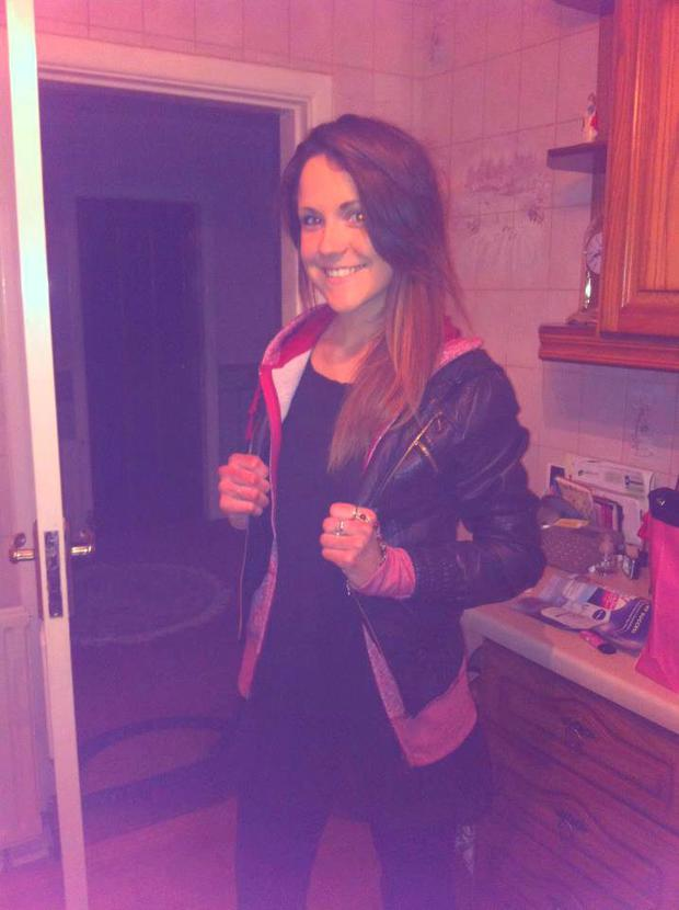 Fiona Morris (28) has lived with an eating disorder for more than 12 years but is now in a healthy place.