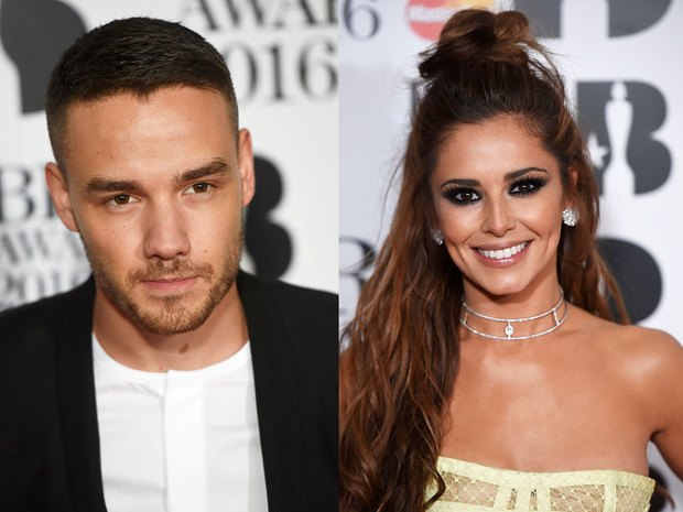 Liam Payne and Cheryl Fernandez Versini are said to be dating