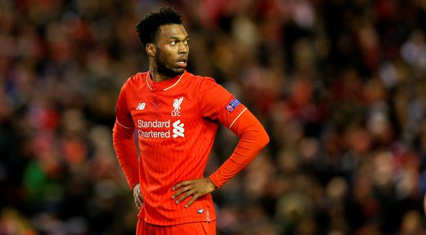 Liverpool's Daniel Sturridge: 'Of course people are entitled to opinions, but all I can say is I don't think anyone will understand how much it means to me to play football'. Photo: Reuters