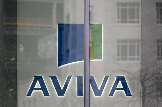 Insurer Aviva has encountered a backlog of business that leaves its customers potentially exposed