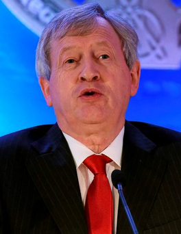 GAA director-general Páraic Duffy Photo: Sportsfile