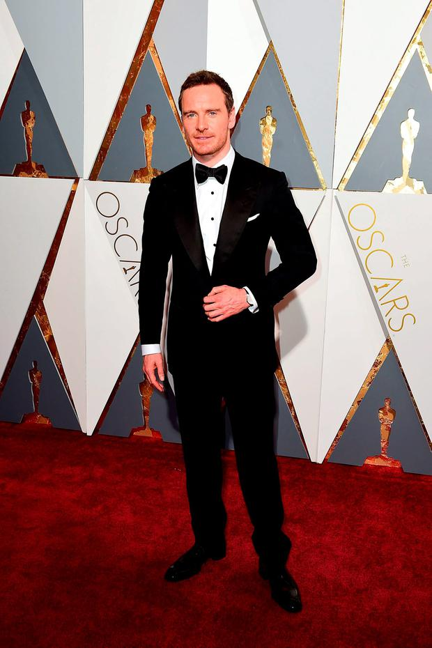 Two Oscar nominations later, Michael Fassbender is one of Hollywood's hottest leading men.