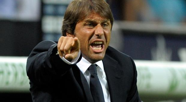 Antonio Conte will leave Italy at the end of Euro 2016