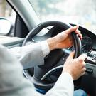 Young drivers – who are already forking out for high insurance – could also find themselves unable to foot rising bills. (Stock image)