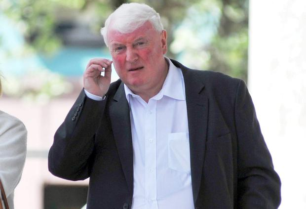 Francis Kelleher (60) had pleaded guilty to four counts of coercion in relation to compelling his nephew to abstain from doing an act he had a lawful right to do on dates between June 2012 and January 2013