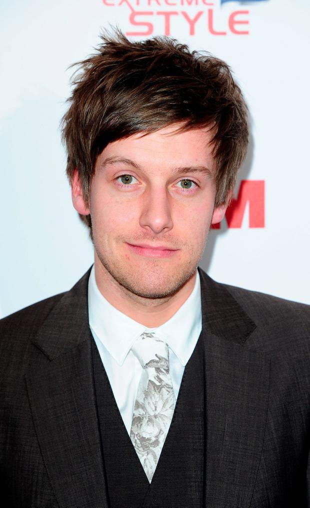 File photo dated 01/05/13 of Chris Ramsey who was arrested in nothing but his underwear when police barged into his hotel room at midnight following a case of mistaken identity. Ian West/PA Wire