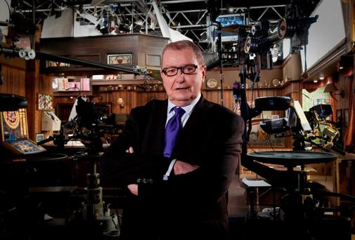 Coronation Street creatore and writer Tony Warren has passed away. PIC: Coronation Street Twitter