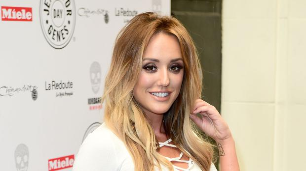 Charlotte Crosby will appear at Newcastle Magistrates' Court on March 11