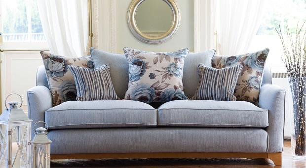Fabric Sofas Versus Leather Which Is Better