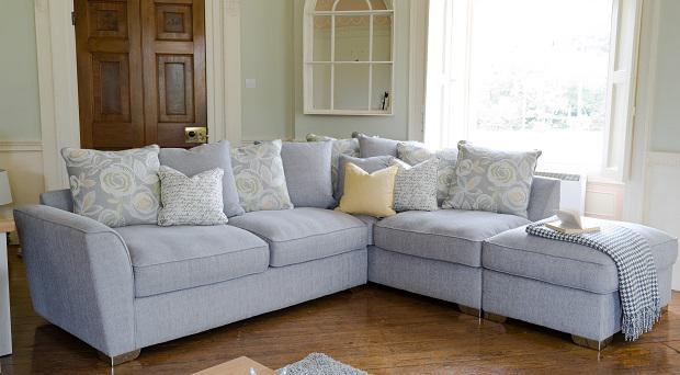Fabric Sofas Versus Leather Which Is Better Independentie Custom Harveys Living Room Furniture Property