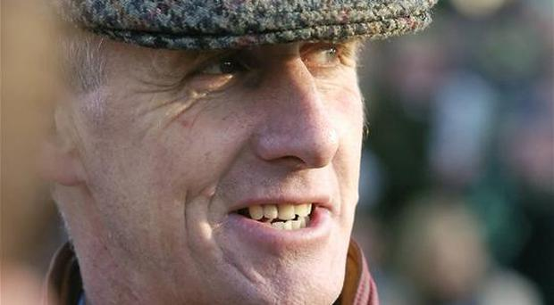 Jim Dreaper Photo: Sportsfile