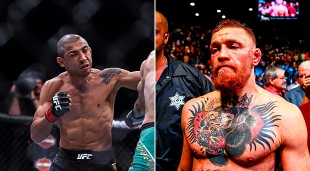 If Jose Aldo and Conor McGregor meet at UFC 200, they will both come into the fight on the back of defeats