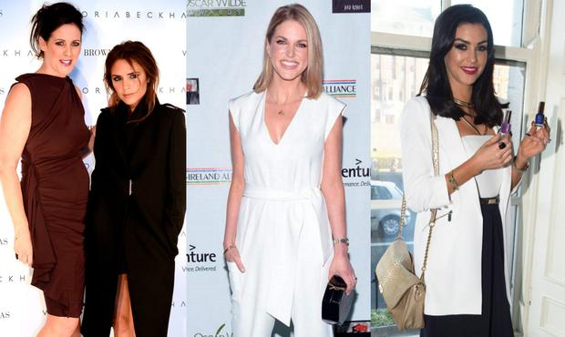 2fdd762ab13 The top 25 most influential people in Irish fashion - Independent.ie