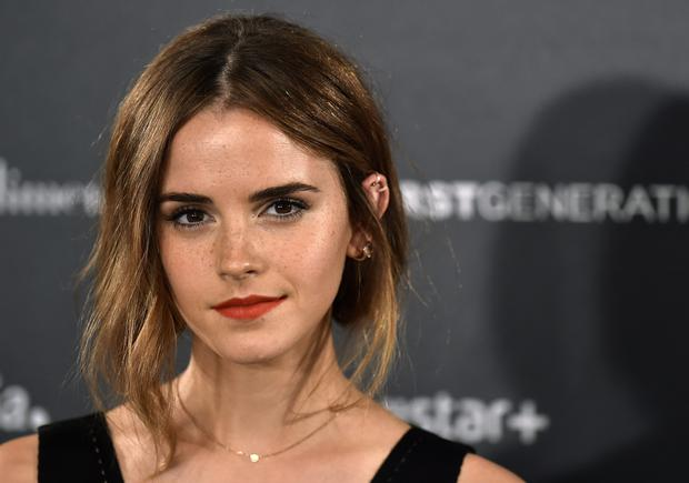 Emma Watson has spoken out about being labeled a 'diva' for criticising gender pay gap. (Photo:GERARD JULIEN/AFP/Getty Images)