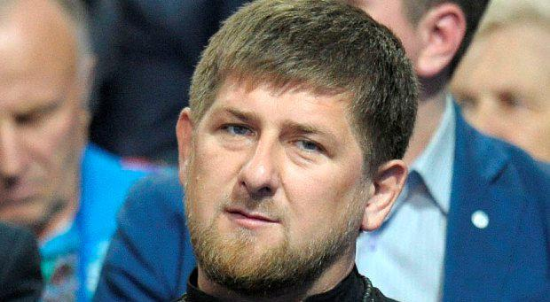 Chechnya Gay Men Imprisoned, Tortured, Human Rights Activists Say