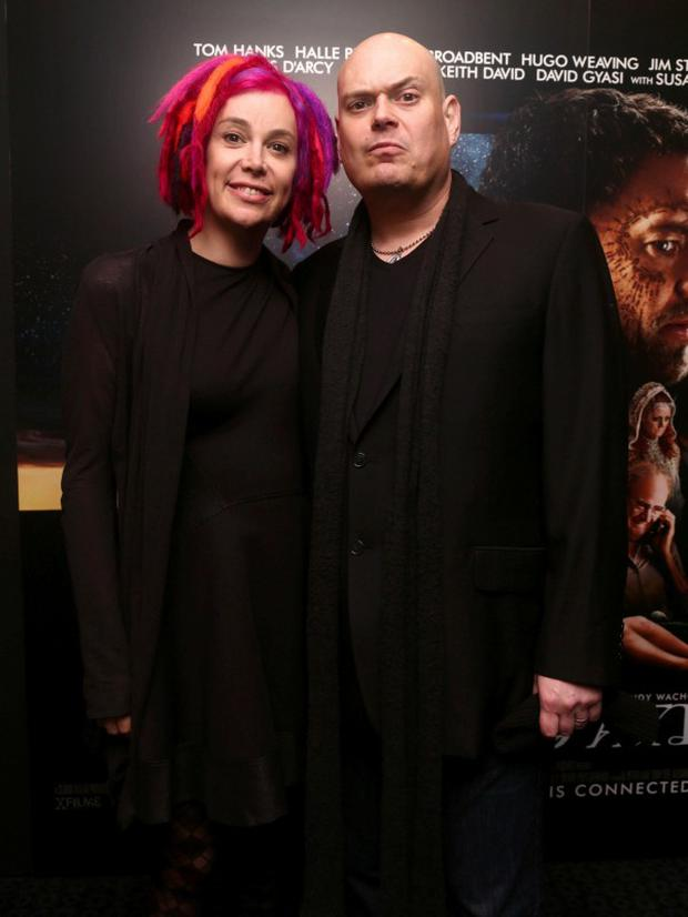 The co-directors and siblings have mainly avoided the press (Yui Mok/PA)