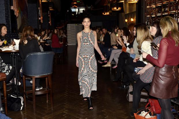 Dresses.ie Spring Summer 16 collection.