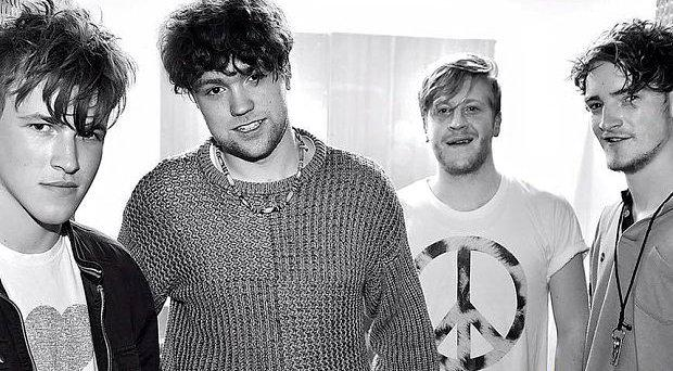 British band Viola Beach Photo: Facebook