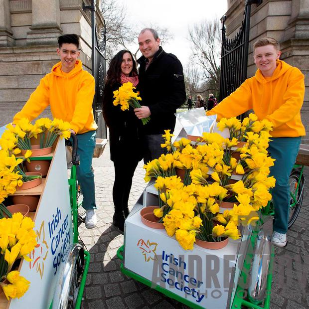 Nine Ways You Can Do Your Best To Support Daffodil Day