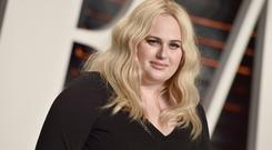 Rebel Wilson believes her drink may have been 'spiked' at a 'trendy club'. Photo: Getty Images.
