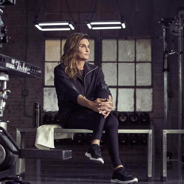 Caitlyn Jenner has been unveiled as the face of H&M's latest campaign. Photo: H&M.