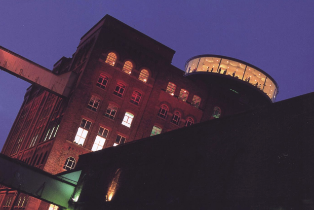 Guinness Storehouse, St James Gate, Dublin 8. Photo: Fáilte Ireland