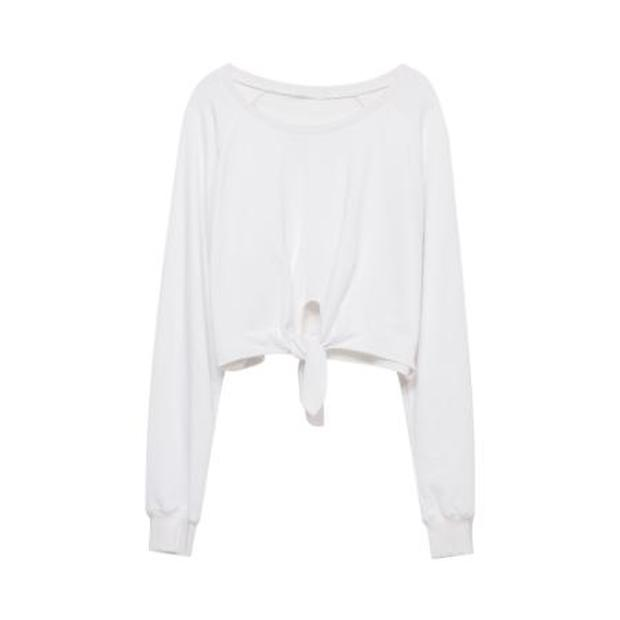 Sweater €17.95 ZARA