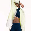 Zara has launched a new sportswear collection.