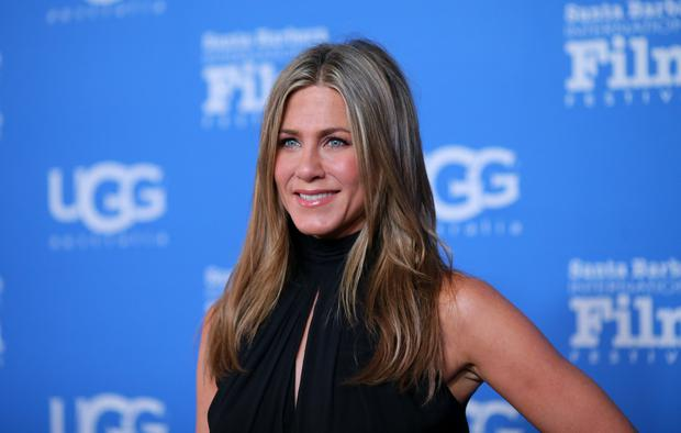 Jennifer Aniston has revealed the diet and fitness secrets. (Photo by Mark Davis/Getty Images)