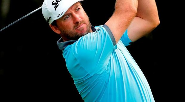 I want to win another Major before I'm done, says Graeme McDowell. Photo: Mike Lawrie/Getty Images