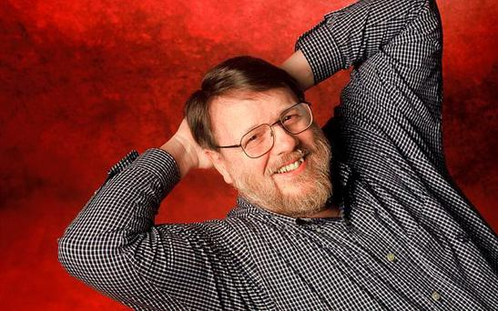 Innovator: Ray Tomlinson did not get rich from his invention