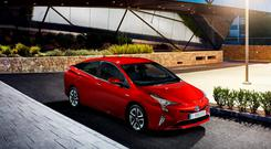 Not perfect but very attractive: The new Toyota Prius shows that hybrid is the way to go