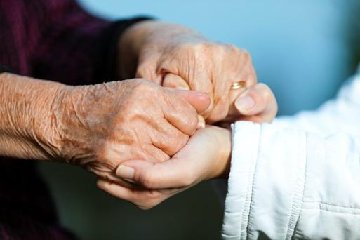 The number of people diagnosed with dementia is expected to increase by 20pc .