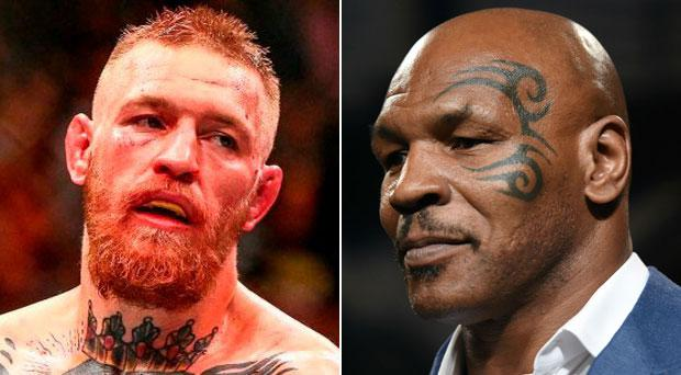 Mike Tyson has given his verdict on Conor McGregor's defeat to Nate Diaz at UFC 196
