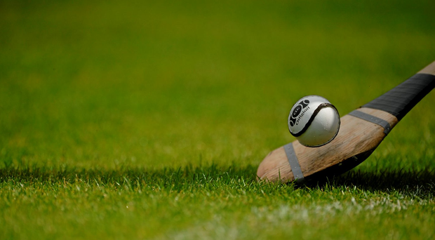 'Wexford had a stunning start with two goals inside the opening four minutes but on an ideal day for hurling, it was Offaly who went on to control the remainder of the game' Stock photo: Sportsfile