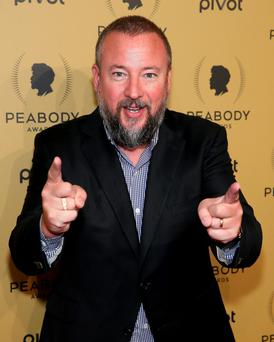 Vice founder Shane Smith Photo: Getty