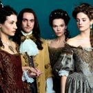 Versailles will be broadcast on BBC2.