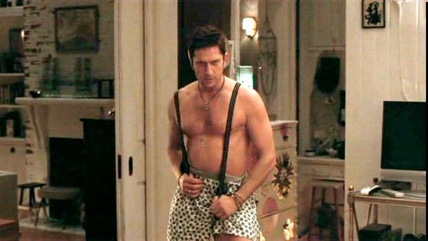 Gerard Butler in PS I Love You