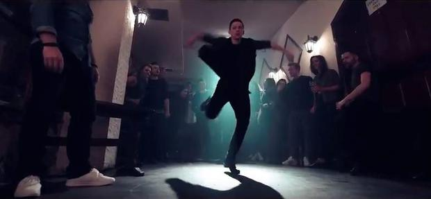 ProdiJIG team up with Moxie for stunning new video