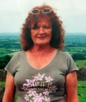 Maura McCourt died at home. Picture: Ciara Wilkinson